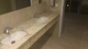 blaty łazienkowe wrocław z granitu shivakashi