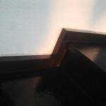 schody z granitu Forrest Black Antyk