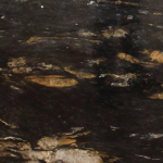 kolory granitów - granit Cosmic_Black