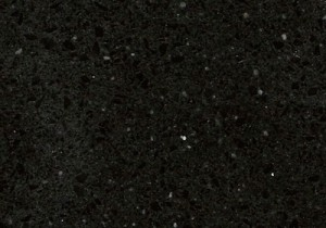 konglomerat kwarcowy Technistone Gobi Black