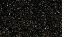 kolorystyka granitów - granit Indian_Black_Bengal