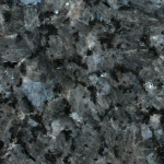 kolory granitów - granit Labrador_Blue