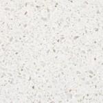 konglomerat kwarcowy Technistone crystal quartz white