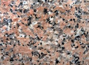 kolory granitów - granit rosa-porino