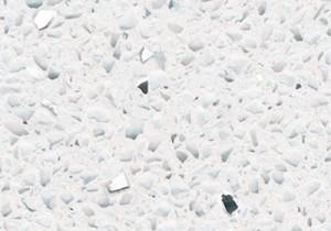 konglomerat kwarcowy Technistone starlight white