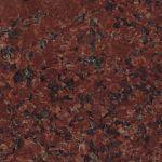 kolory granitów - granit New_Imperial_Red