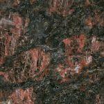 kolory granitów - granit Tan_Brown