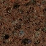 konglomerat kwarcowy Technistone Taurus Brown Pearl